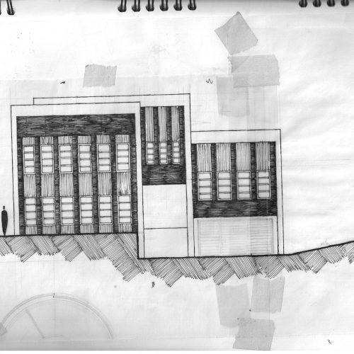 3_disegno_preparatorio_studio_giuseppe_passaro_architettura_progetto_beta