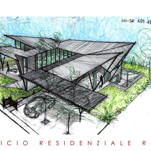 house-r03-13_02_disegni_giuseppe_passaro_architetto_reggio_emilia_residenziale