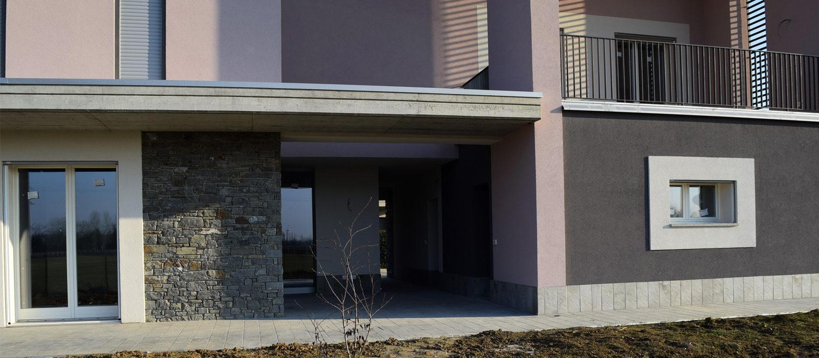 arch.giuseppe passaroA slide